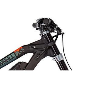 HAIBIKE XDURO Dwnhll 8.0 Elcykel MTB Heldämpad Herr svart/oliv